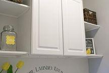 Laundry room goals