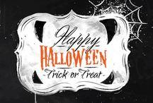 halloween  / Happy Halloween! Be safe and enjoy!!