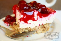 Mill Creek Cafe, Clarence, IA / by Jen Walters VanOort {Onion Grove Mercantile}