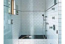 Bathroom / Ideas for the new house