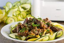Meats / Food Recipes