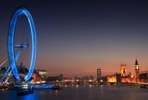 London-Mind the Gap!