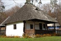 Traditional Romanian - Tradițional Românesc / Arta si Arhitectura Traditionala din Romania