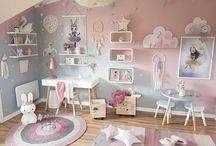 Nala's bedroom ideas