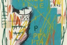 J . M Basquiat