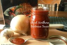 Bbq sauce / Sauce