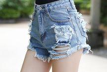 Shorts ☀️☀️