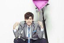 Ong Seung Woo Produce 101