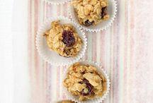 snack time / by Jennifer Bajarin