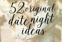 Date ideas / by Danna Inkster-Jacober