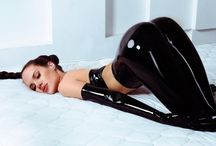 LATEX FOLLIES