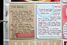 Scrapbook Ideas / by Jacqueline McMahan