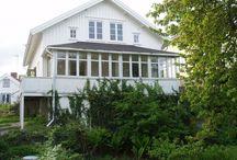 veranda/orangeri