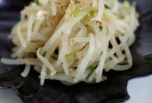 Asian Foods / by Jean Kingham