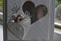 Kort til bryllaup