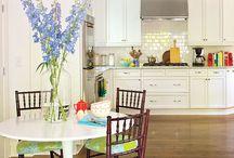 Kitchen / by Sally Jones