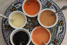 Dipping Sauce Recipes / by Robin Sawyers