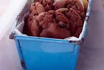 Cookies recipes / by Carissa Miller