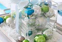 Christmas time / Ideas for Christmas decorations, family Christmas pictures, food, gift giving lists and more!