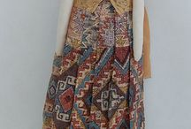 Old fashion Tilda doll