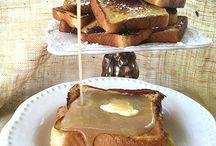 Breakfast & Breads / by Briana Rae