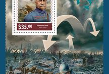 New stamps issue released by STAMPERIJA | No. 434 / SOLOMON ISLANDS 03 07 2014 - Code: SLM14311a-SLM14320b