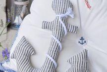 Marine / nautical style / styl morski