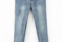 Pants, Leggings, Belts / by Emma