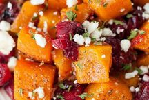 Butternut Squash Everything / All things butternut squash related Plus other winter squash ideas