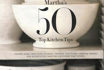 Kitchen / by Charity Rasmussen