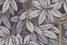 Wallpapers by Fornasetti