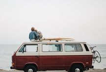 Future travel inspiration / The life of modern vagabonds!