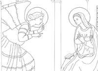 Who Am I?: Lesson 11: Rosary
