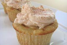 Cuppycakes / by Amanda Laine Dudley