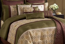 Bedroom ideas / Master bedroom  / by Bridget Johnson