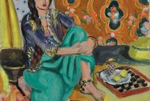 femme attitude 2 / by Ti Hoang N'guyen