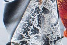 Вязание из КАУНИ