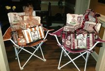 auction baskets / by Linda Hetzel-Hartong
