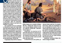 Revista Francesco 2015 / Revista da Igreja São Francisco de Assis