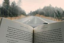 Bookstagram inspo
