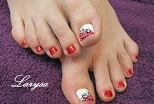 Nails / by Natasha North