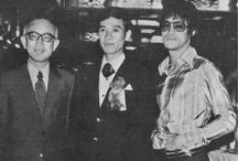 1972・9・10 Wedding of Ricky Chhk