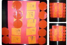 (CZ) MONTESSORI AKTIVITY A POMŮCKY / Originální Montessori pomůcky. Montessori pomůcky vyrobené doma. Pomůcky a aktivity inspirované Montessori.