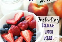 Easy Meals for Busy Homeschoolers
