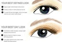 Skintone. Eyes&Lips
