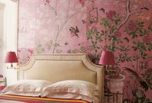 Visual Reference / Wallpaper + Patterns + anything for visual inspirational reference / by Casart Coverings