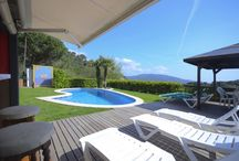 Villa Costa Brava Spain / Find the top most rental villas in costa brava and spend your vacations here............