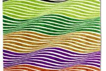 Folie tricotesque B d'après Margot Shetterly