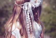 Hair crowns
