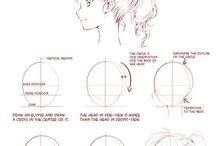 How to draw Head